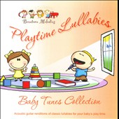 Various Artists: Playtime Lullabies: Baby Tunes Collection