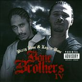 Layzie Bone/Bizzy Bone: Bone Brothers IV: Bone Thugs [PA] *