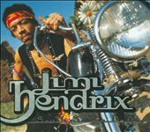 Jimi Hendrix: South Saturn Delta [Digipak]