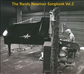 Randy Newman: The  Randy Newman Songbook, Vol. 2 [Digipak]