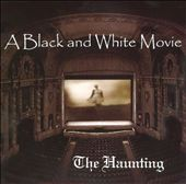 A Black and White Movie: The Haunting [Slipcase]