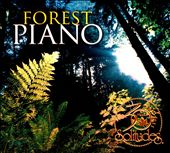Various Artists: Forest Piano [Digipak]