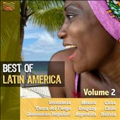 Various Artists: The Best of Latin America, Vol. 2