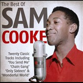 Sam Cooke: Best Of Sam Cooke