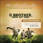 Original Soundtrack: O Brother, Where Art Thou? [10th Anniversary Deluxe Edition] [Digipak]