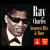 Ray Charles: Greatest Hits & More