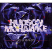 Hudson Mohawke: Satin Panthers [EP] *