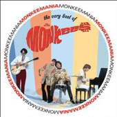 The Monkees: Monkeemania: The Very Best of the Monkees
