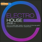 Various Artists: Electro House 2008, Vol. 1