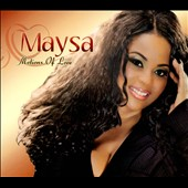 Maysa (R&B): Motions of Love [Digipak]