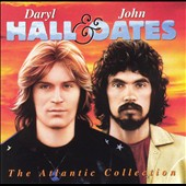 Daryl Hall & John Oates: The Atlantic Collection