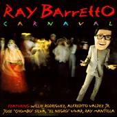Ray Barretto: Carnaval: Latino!/Pachanga with Barretto