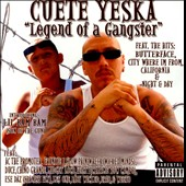 Cuete: Legend of a Gangster [Re-Issue] [PA] *