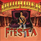 Various Artists: Lowrider Fiesta