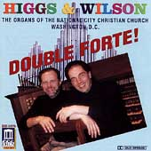 Double Forte / Todd Wilson, David Higgs