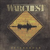 Warchest: Aftershock [Digipak]