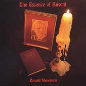 The Essence of Busoni / Ronald Stevenson