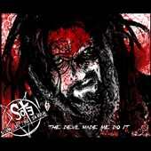 Scum of the Earth: The Devil Made Me Do It [Digipak] *