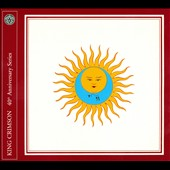 King Crimson: Larks' Tongues in Aspic [40th Anniversary]