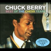 Chuck Berry: The Best of the Chess Years