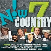 Various Artists: Now Country 7