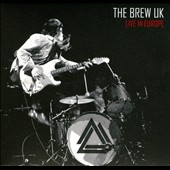 The Brew (UK): Live In Europe [Digipak]