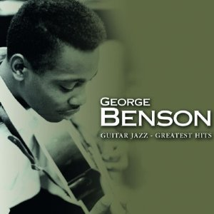George Benson (Guitar): Flashback International