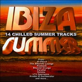 Various Artists: Ibiza Summer