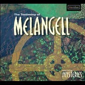 Hanne Tofte Jespersen: The Testimony of Melangell for five singers, violin, double bass, piano, percussion