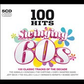 Various Artists: 100 Hits: Swinging 60s [Box]