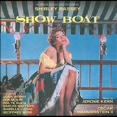 Shirley Bassey: Show Boat [1959 London Studio Cast Recording]