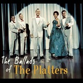 The Platters: The Ballads of the Platters