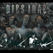 Dies Irae (Poland): The Art of the Endless Creation [Digipak] *