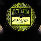 Van Dyke Parks: Moonlighting: Live at the Ash Grove