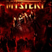 Mystery (Metal): 2013