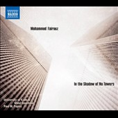 Mohammed Fairouz (b.1985): In the Shadow of No Towers; Glass: Concerto Fantasy for 2 Timpanists & Orchestra (transcribed for wind ens.)