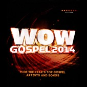 Various Artists: Wow Gospel 2014 [Video]