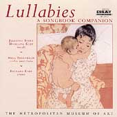 Lullabies - A Songbook Companion / Baird, Tenenbaum, Kapp