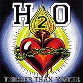 H2O: Thicker Than Water