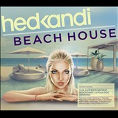 Various Artists: Hed Kandi: Beach House [2014]