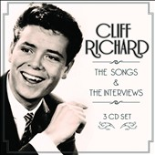 Cliff Richard: The Songs & the Interviews [Box]