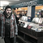 Geoff Tate (Comedian): Just Another Clown [Digipak]