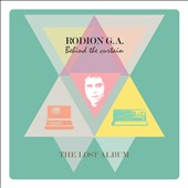 Rodion G.A.: Behind the Curtain: The Lost Album [Digipak] *