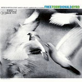 Donald Byrd: Free Form