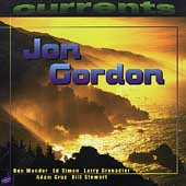 Jon Gordon (Alto Sax): Currents