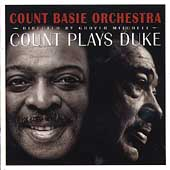 Count Basie: Count Plays Duke