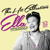 Ella Fitzgerald: Swinging Hits [Box]