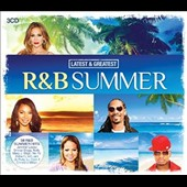 Various Artists: Latest & Greatest: R&B Summer