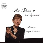 Lee Shaw: Live at Caspe Terrace
