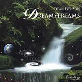 Dean Evenson: Dreamstreams